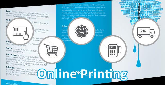 Print Outsourcing