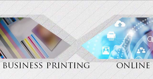 business printing services india