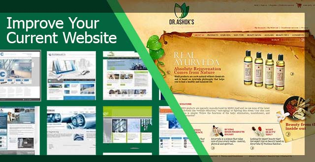 Web Design Studio India and web Design Services