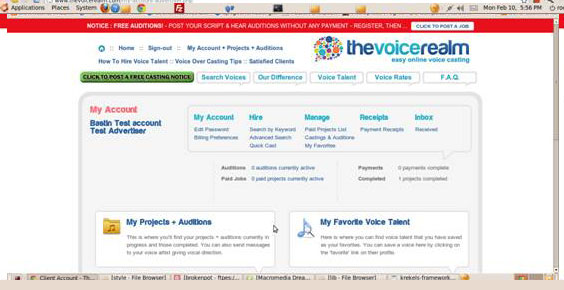 1-online-voice-cast-website-design-case-study-c-advertisers