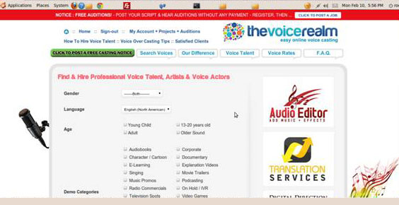 1-online-voice-cast-website-design-case-study-d-search