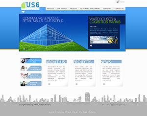 Web Design - Realty