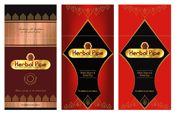 Packaging Design Cigar Kid Graphic Design Portfolio