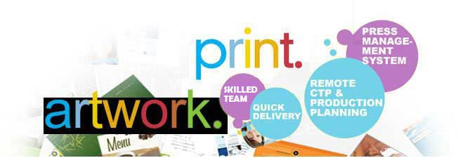 Prepress Services India Print Outsourcing